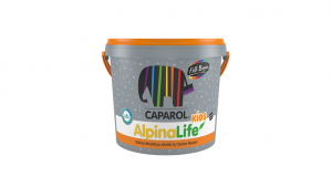 Caparol AlpinaLife Kids İç Cephe Boyası