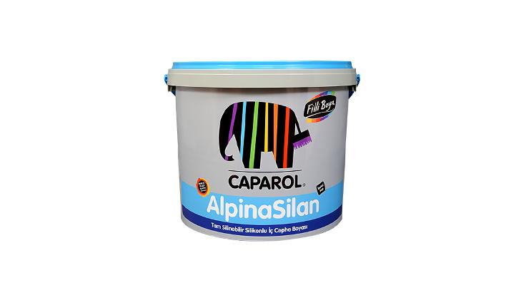 Caparol Alpina Silan İç Cephe Boyası