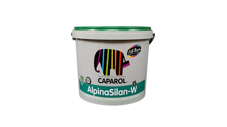 Caparol Alpina Silan-W İç Cephe Boyası
