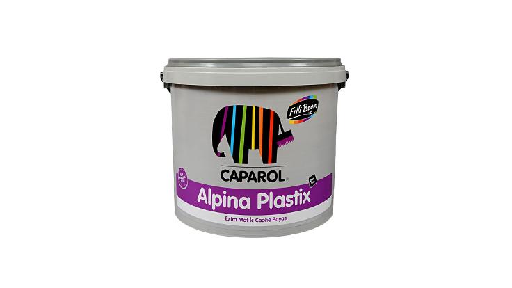 Caparol Alpina Plastix İç Cephe Boyası