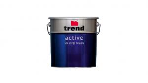 Trend Active Yol Çizgi Boyası